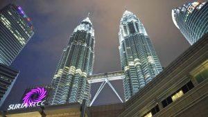 Irány Malajzia DXN jutalomút